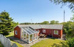 Ferienhaus 803146 für 4 Personen in Nymindegab