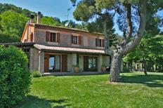 Holiday home 803550 for 8 persons in Montefelcino