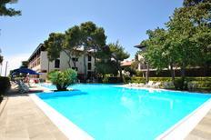 Ferienwohnung 803604 für 4 Personen in Castiglioncello