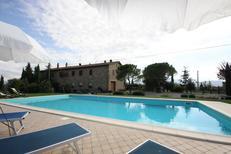 Ferienhaus 803701 für 10 Personen in Pienza