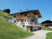 Holiday apartment 804232 for 5 persons in Aschau im Zillertal-Mitterbach