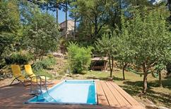 Holiday home 804283 for 4 adults + 1 child in Loro Ciuffenna