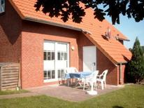 Holiday home 804287 for 4 persons in Neßmersiel