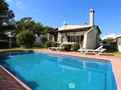 Holiday home 804348 for 6 persons in Deltebre