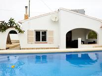 Feriehus 804361 til 4 personer i Moraira