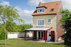 Holiday home 804445 for 6 persons in Saint-Valery-sur-Somme