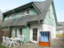 Holiday home 804697 for 4 persons in Zinnowitz