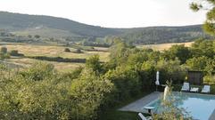 Für 6 Personen: Hübsches Apartment / Ferienwohnung in der Region San Donato in Collina