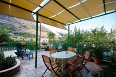 Holiday apartment 804739 for 4 adults + 2 children in Castellammare del Golfo