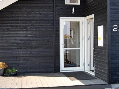 Maison de vacances 804801 pour 10 personnes , Skovmose