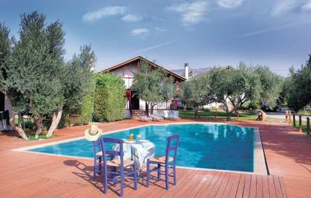 Holiday home 805023 for 4 persons in Eretria