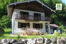 Holiday home 805082 for 7 adults + 1 child in Altmünster