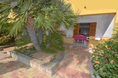 Rekreační byt 805103 pro 2 dospělí + 1 dítě v Sciacca
