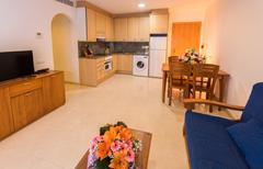 Appartement 805409 voor 4 personen in Roses
