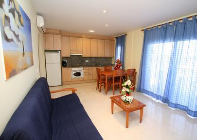 Appartamento 805417 per 6 persone in Roses