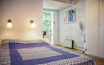 Gemütliches Ferienhaus : Region La Garde-Freinet für 4 Personen