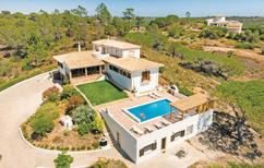 Rekreační dům 805502 pro 12 osob v Algoz