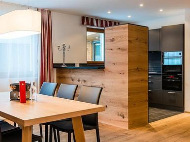 Holiday apartment 805548 for 8 persons in Engelberg