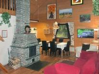 Holiday home 805683 for 10 persons in Levi