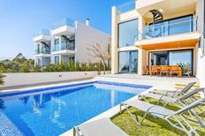 Holiday home 805703 for 8 persons in Alcúdia