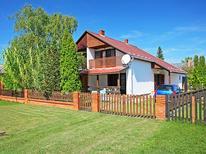 Ferienhaus 805765 für 4 Personen in Balatonfenyves