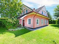 Holiday home 805767 for 6 persons in balatonkeresztur