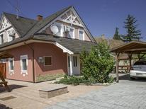 Semesterhus 805768 för 6 personer i Balatonkeresztúr