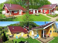 Holiday home 805873 for 5 persons in Extertal-Rott