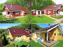 Maison de vacances 805873 pour 5 personnes , Extertal-Rott