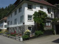 Holiday apartment 805886 for 4 persons in Triberg im Schwarzwald