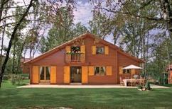 Ferienhaus 806022 für 8 Personen in Souillac