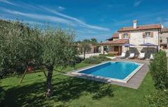Villa 806028 per 6 persone in Orbanici