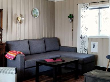 Holiday home 806048 for 6 persons in Fardalen