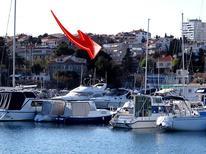 Semesterlägenhet 806126 för 2 vuxna + 2 barn i Split