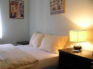 Appartamento 806462 per 4 persone in Zagreb