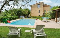 Villa 806526 per 4 persone in Châteauneuf-Grasse