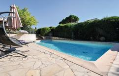 Holiday home 806544 for 6 adults + 1 child in Mougins