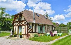 Maison de vacances 806702 pour 4 adultes + 2 enfants , Saint-Pierre-sur-Dives