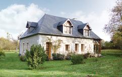 Holiday home 806721 for 6 adults + 1 child in Honfleur