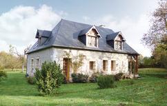Casa de vacaciones 806721 para 6 adultos + 1 niño en Honfleur