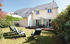 Holiday home 806754 for 6 persons in Port-en-Bessin-Huppain