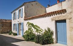 Holiday home 806799 for 4 persons in Mortagne-sur-Gironde