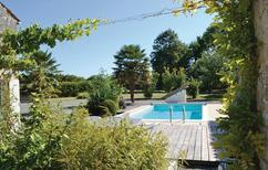 Rekreační dům 806801 pro 6 osoby v Nuaillé-sur-Boutonne