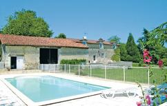 Holiday home 806838 for 10 persons in Bors de Montmoreau