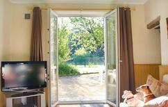 Dom wakacyjny 806855 dla 2 dorośli + 1 dziecko w Paizay Naudouin