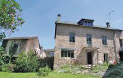 Holiday home 806974 for 6 adults + 1 child in Treignac