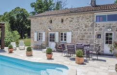 Holiday home 807009 for 6 persons in Augignac