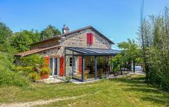 Vakantiehuis 807009 voor 6 personen in Augignac