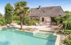 Villa 807059 per 7 persone in Fleurac