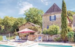 Ferienhaus 807073 für 6 Personen in La Bachellerie